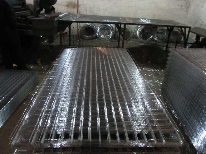 Steel Matting Philippines Cpme Industrial Sales Corp