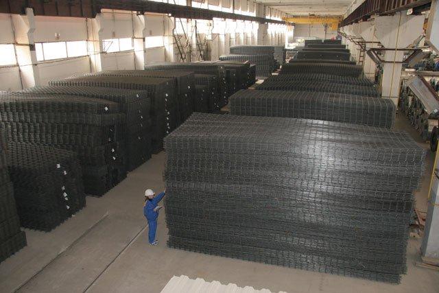 Philippines Steel Supplier Cpme Industrial Sales Corp